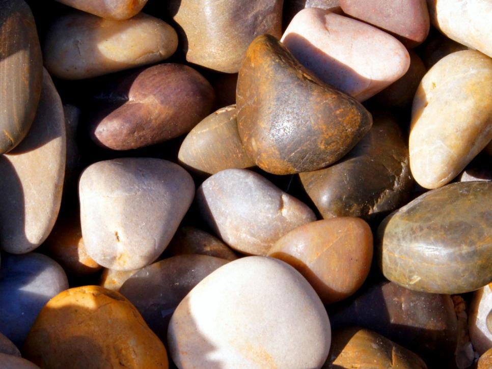 Выбираем камень для Вашего участка
