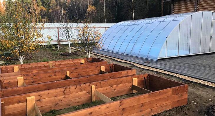 Планировка дачного участка 6 соток: как оформить небольшой двор