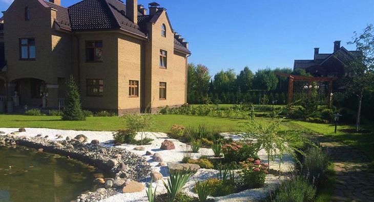 Основы ландшафтного дизайна: как создать красивый сад